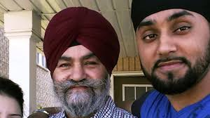 pullingtogether a sikh truck driver in canada youtube