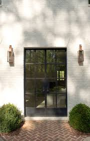 patio doors exterior patio french doors withdelights and blinds