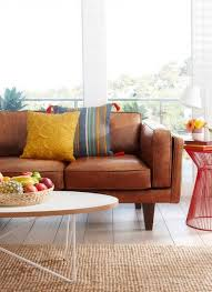 best 25 yellow leather sofas ideas on pinterest leather sofa