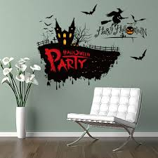 halloween wall stickers halloween wall decals photo album halloween pack removable wall
