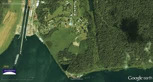 Google Maps Panama Panama Canal Getting Bigger Much Bigger U2013 Skytruth