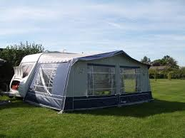 Isabella Awning Annex Used Isabella Capri Awning Used Caravan Accessories Buy And