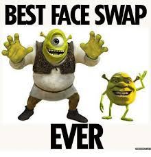 Best Meme Faces - best face swap ever men er00m best faces meme on me me