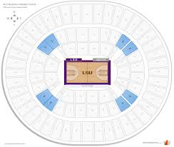 pete maravich assembly center lsu seating guide rateyourseats com