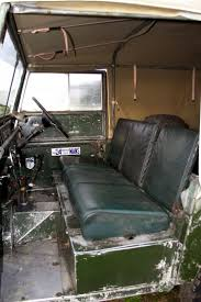 land rover defender interior practical tips to wash your land rover funrover land rover