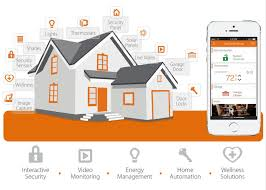 Home Automation by Automate Your Home U0027s Security And Energy Controls