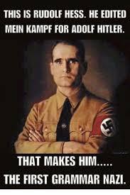 Grammar Meme - 25 best memes about first grammar nazi first grammar nazi memes