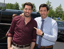 Home And Design Show Dulles Expo Comedy And Construction The Property Brothers On Home Renovation