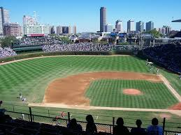 make your yard look like wrigley field the art of manliness