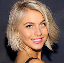 julianne hough bob haircut pictures 29 cute graduated bob hairstyles and haircuts that are absolutely