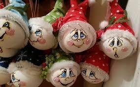ornaments for grandchildren best fabric