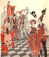 Halloween 1920s Costumes 50 Vintage Halloween Costume Ideas