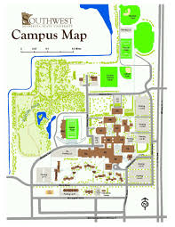 Gvsu Map Crc Campus Map My Blog