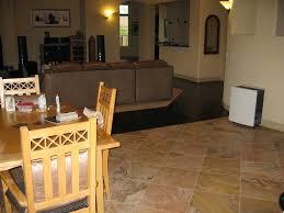 amazing wood and tile floor installing tile wood floors together