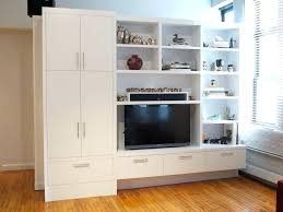 Tv Wall Unit Designs Large Size Of Interior Pin Modern Built In Tv Wall Unit Designs On