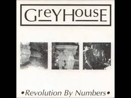 Grey House by Greyhouse Stuff Revolution By Numbers 7