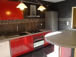 frise carrelage cuisine rénovation d une cuisine peinture pose de carrelage frise en