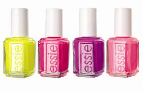 what does your nail polish color say about you