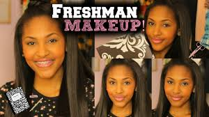makeup school ohio back to school makeup tutorial for freshman 9th grade