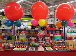 36 inch balloons sweetdesigncompany gallery staples back to school sweet table