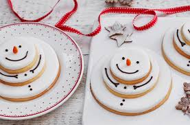 christmas tree meringues tesco real food