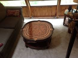 Epoxy Table Top Ideas by 1000 Ideas About Penny Coffee Tables On Pinterest Penny Table