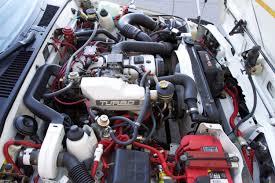 owner u0027s view 1987 isuzu impulse rs turbo hemmings daily