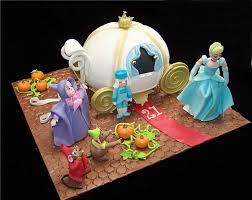 cinderella carriage cake topper disney cinderella carriage birthday cake disney every day