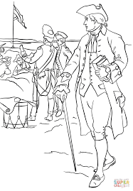 Blank 13 Colonies Map Quiz by Nathan Hale Coloring Page Free Printable Coloring Pages