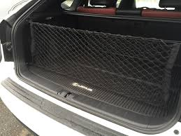 lexus rx 350 india amazon com envelope style trunk cargo net for lexus rx350 rx 350