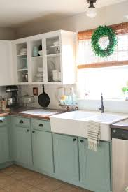 paint kitchen cabinets ideas painted kitchen cabinets ideas home design ideas