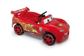 Disney Lightning Mcqueen Pedal Car Licensed Pedal Cars Pinterest