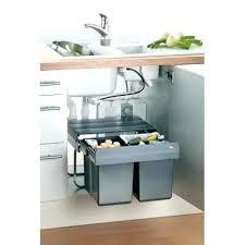 poubelle cuisine pivotante poubelle pour cuisine poubelle cuisine inox 38 l poubelle pour