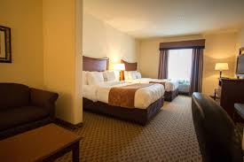 Comfort Suites San Antonio North Stone Oak Comfort Suites Stone Oak San Antonio Tx United States Overview