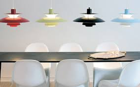 Dining Room Pendant Lights How To Choose The Right Ceiling Light Fixture Size At Lumens Com