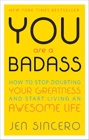 Badass Resume You Are A Badass U2013 How To Not Be A Mess At Work