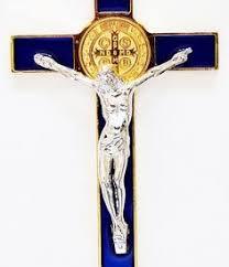 catholic wall crucifix black inri catholic st benedict cross wall crucifix