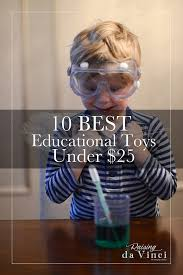 10 best educational toys under 25