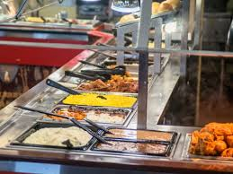 How Much Does Southern Comfort Cost Golden Corral Buffet Restaurant Review Price Menu Business Insider
