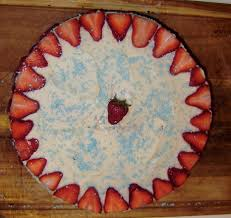 the unintentionally patriotic birthday cake buenos aires arts