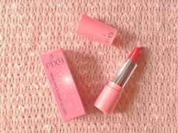Lipstik Pixy Warna Merah pesona bibir cantik dengan pilihan warna lipstik pixy edu seo dang
