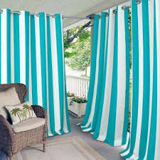 Torquoise Curtains Grommet Turquoise Curtains Drapes Window Treatments The
