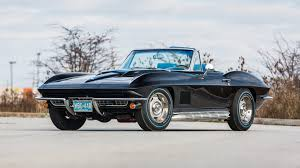 corvette auctions featured lots for kissimmee 2017 collector and car auction