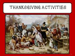 thanksgiving trivia and activities by team tpt