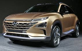 kereta hyundai hyundai planning ev with 500 km range arriving 2021