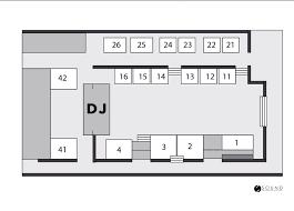 nightclub floor plan sound nightclub bottle service discotech the 1 nightlife app