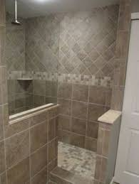 43 amazing bathrooms with half walls half walls doors and walls