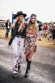 hippie style summer rock music festival outfit ideas chics u boho hippie style
