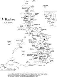 jeep philippines drawing philippines printable blank map royalty free manila gift ideas