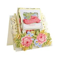 griffin window frame cardmaking kit and cutting dies